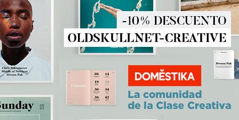 Banner domestika