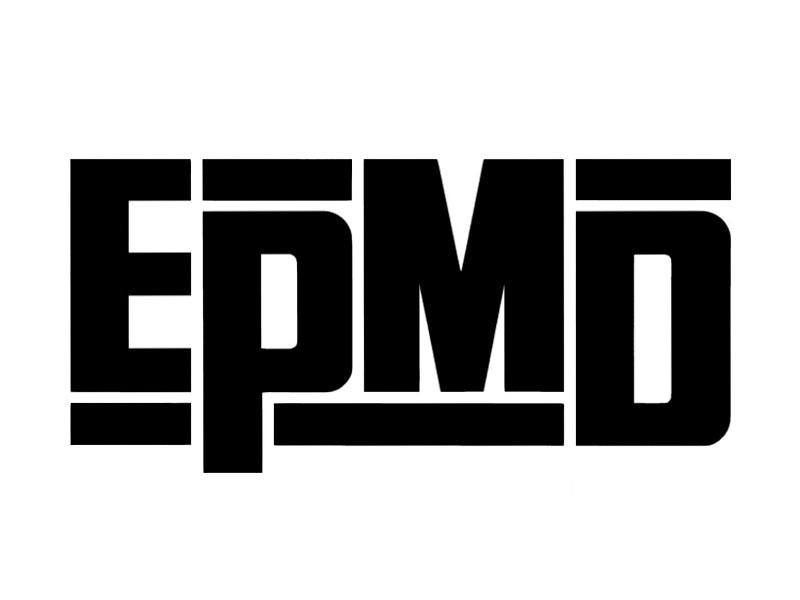 Logotipo de epmd