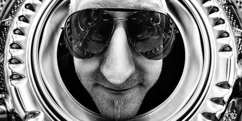 Thomas Wuhrer fotografía selfie