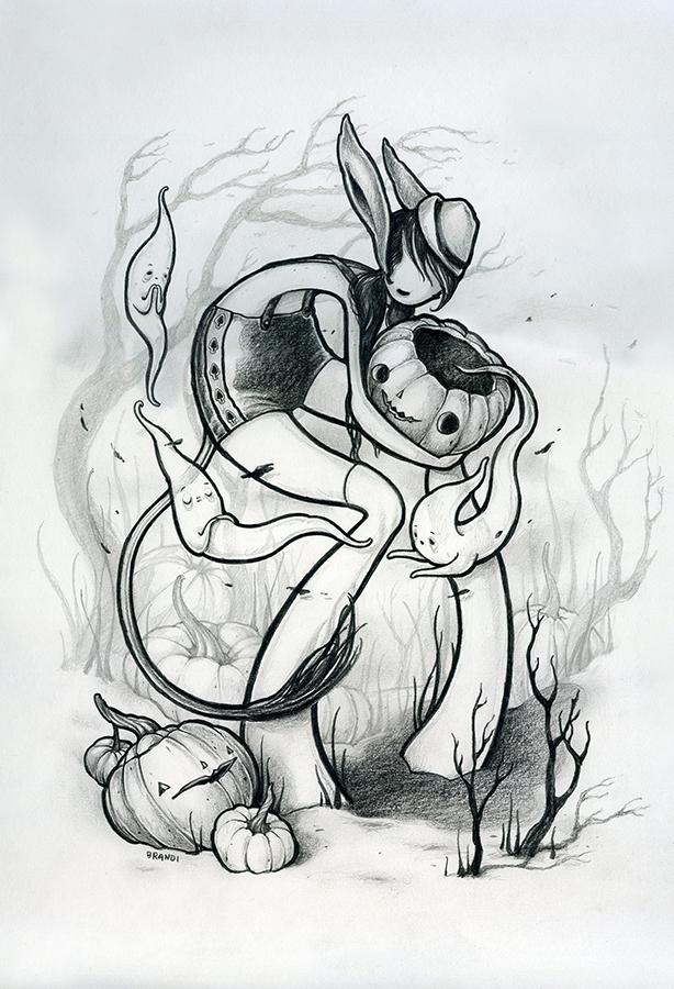 brandi-milne-illustration-oldskull-1