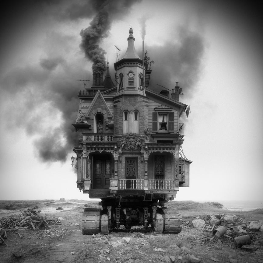 Jim-kazanjian-photomanipulation-oldskull-1