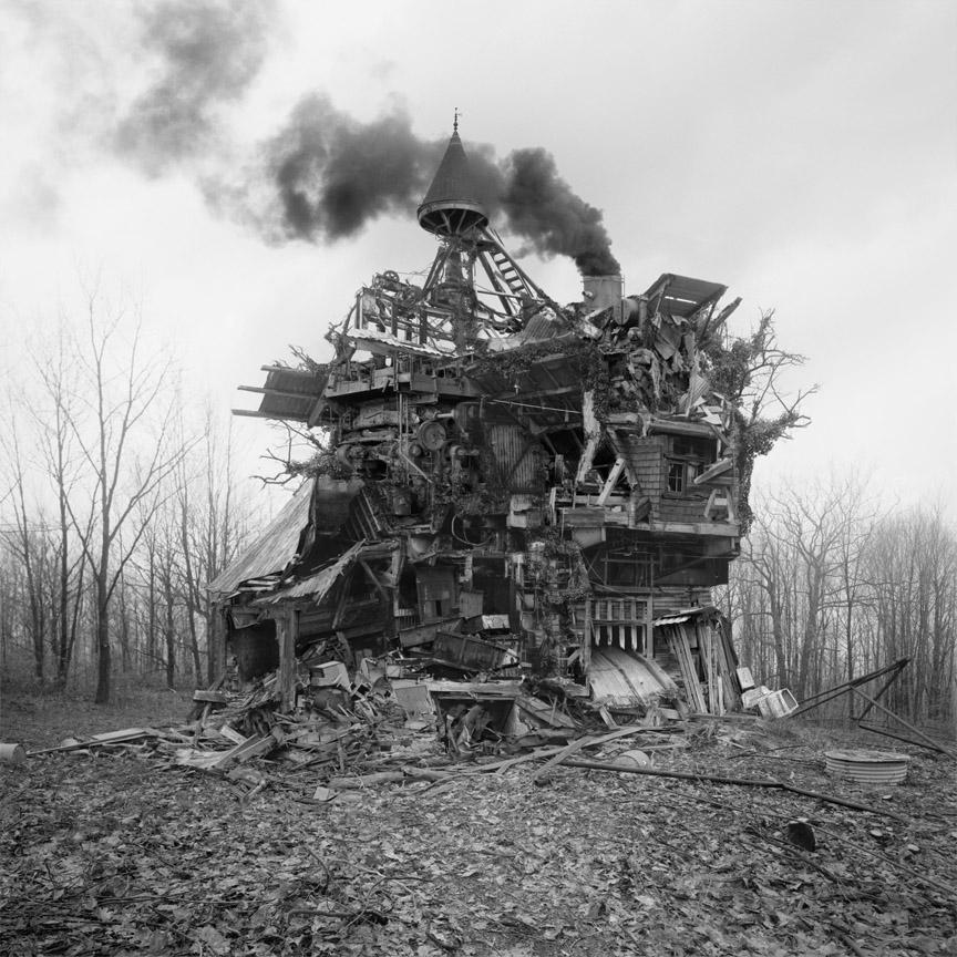Jim-kazanjian-photomanipulation-oldskull-7