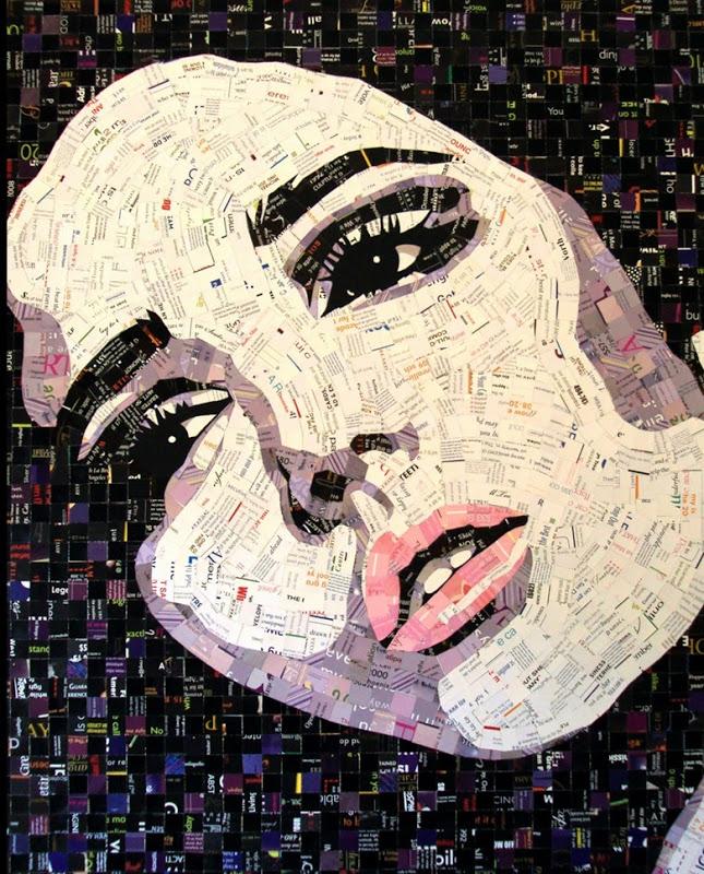 Sandhi Schimmel junk art 4