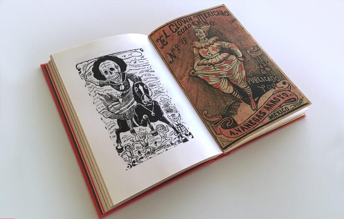el gran chamaco ilustracion oldskull 2