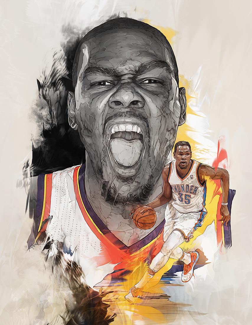 sport illustrations 3