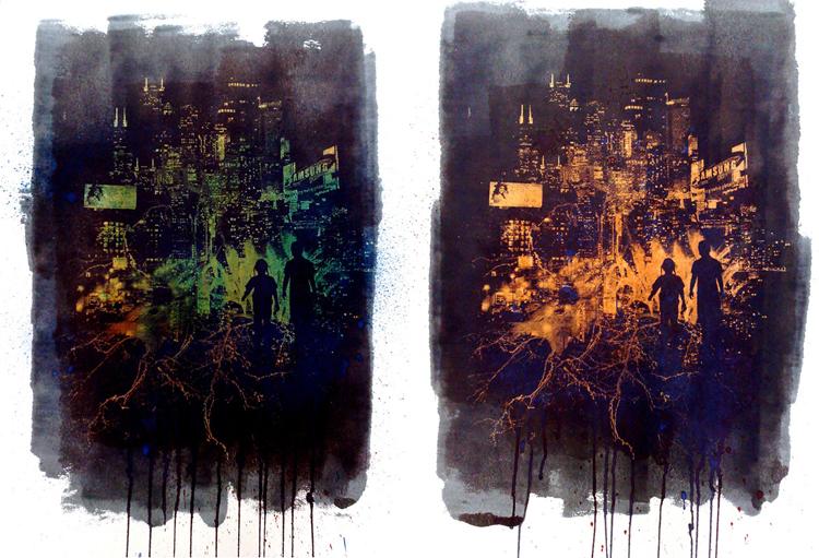 diseños de pintura