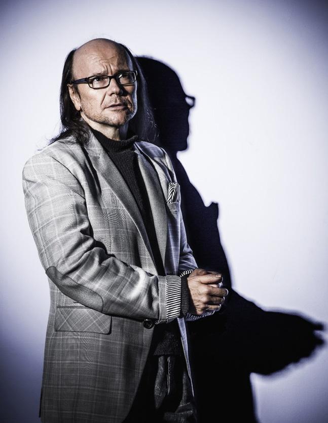 retrato de santiago segura, actor español