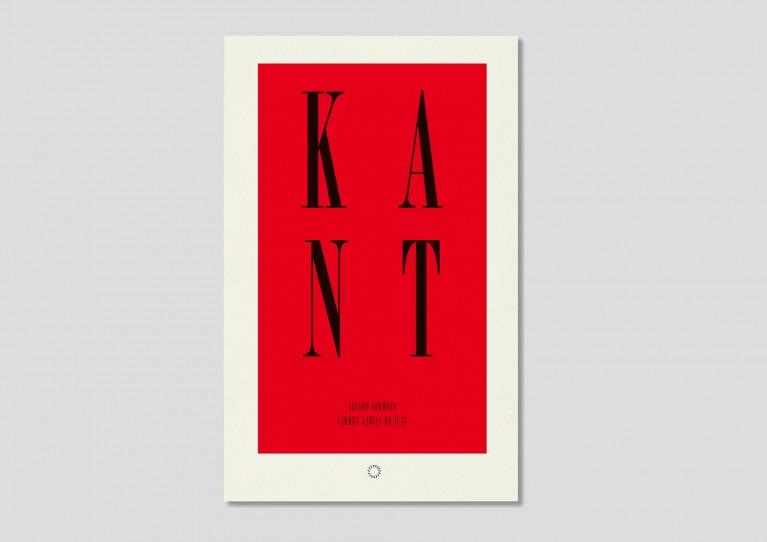 Poster de Kan hecho por astrid stravo
