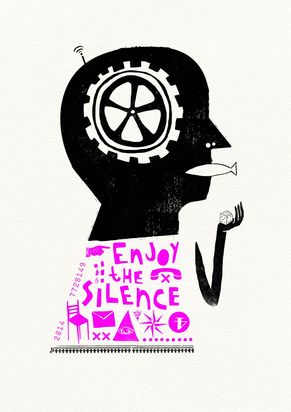 lobke-van-aar-poster-oldskull-enjoi-the-silence