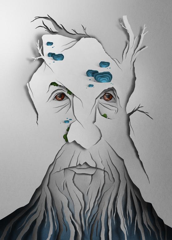 Eiko-Ojala-paper-art-oldskull-10