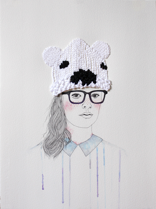 Izziyana-Suhaimi-illustrations-oldskull-0