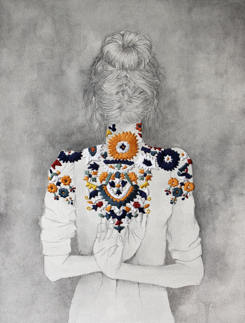 Izziyana-Suhaimi-illustrations-oldskull-2