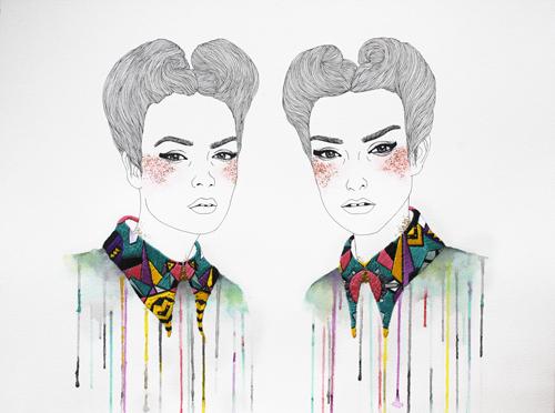 Izziyana-Suhaimi-illustrations-oldskull-3
