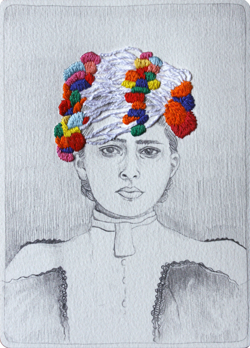 Izziyana-Suhaimi-illustrations-oldskull-6