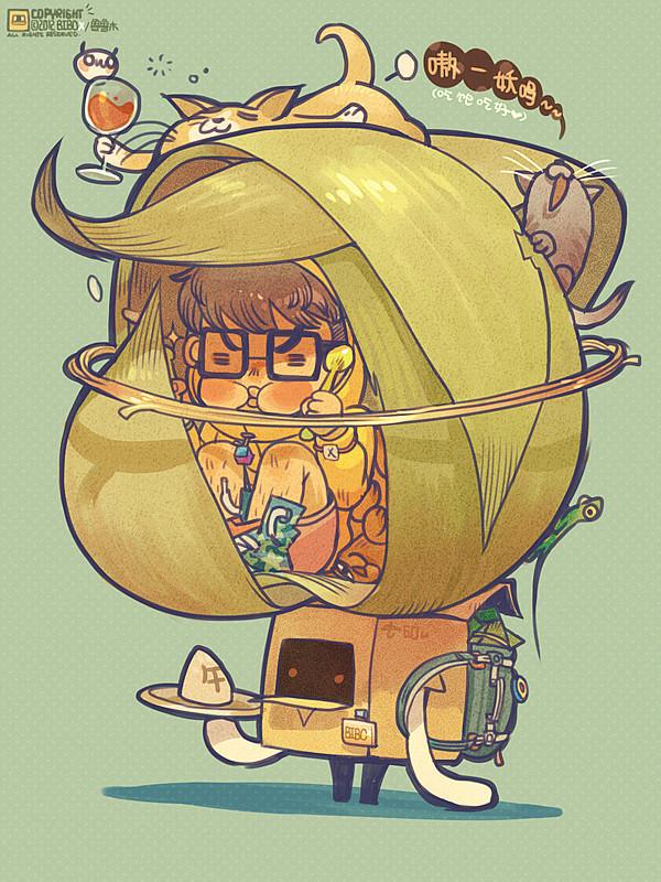 bibox-illustration-oldskull-1