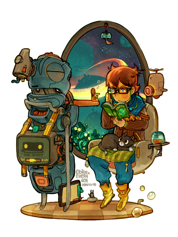 bibox-illustration-oldskull-2
