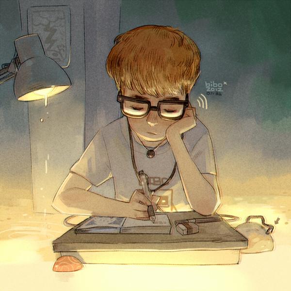 bibox-illustration-oldskull-4