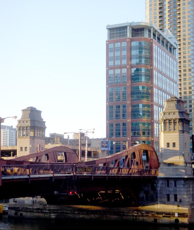 Nueva Bauhaus en Chicago