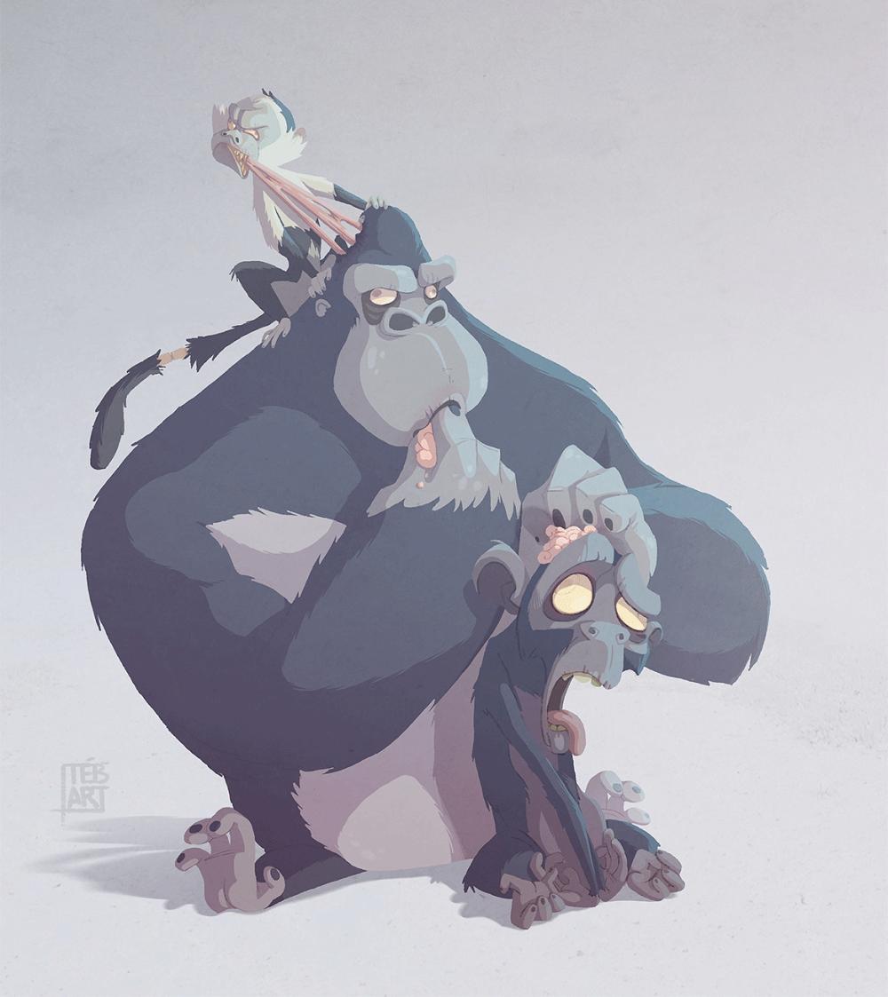 AbelTebart-dibujos-oldskull-08