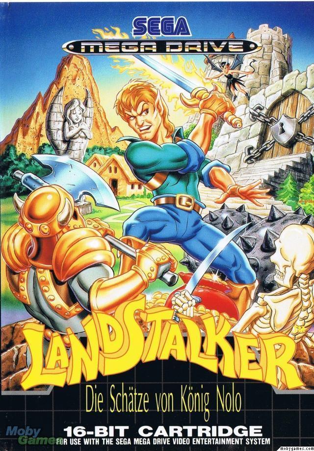 Landstalker-illustration-Greg-Martin-oldskull