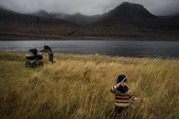 Iceland's Power Struggles
