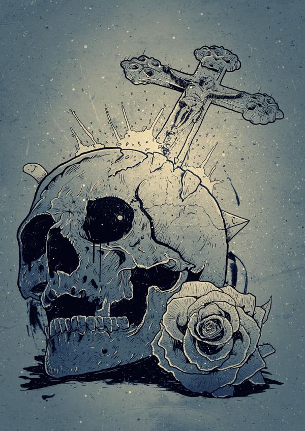 bruno-miranda-illustration-oldskull-3