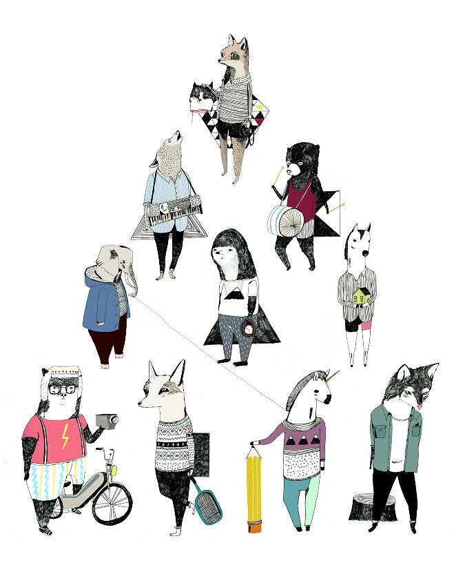 juliaPott-dibujos-oldskull-09