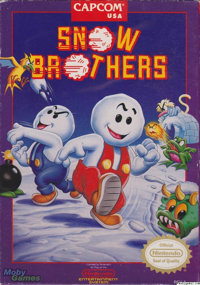 snow-brothers-nes-illustration-Greg-Martin-oldskull