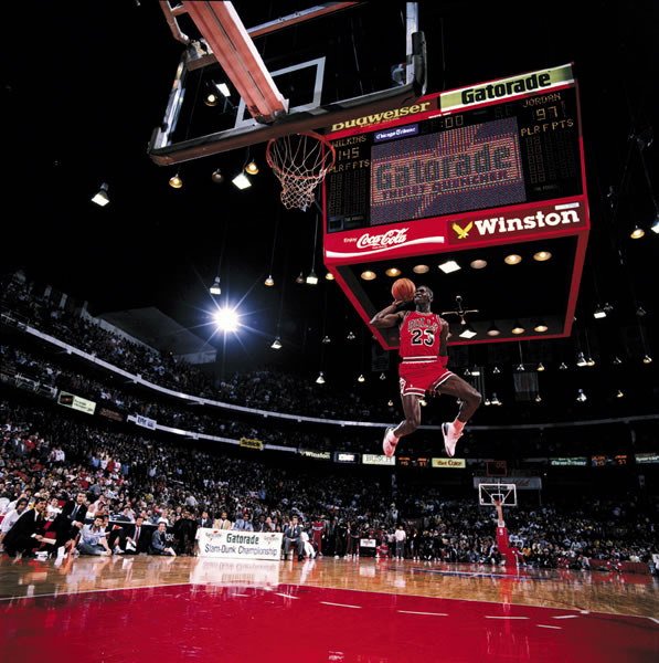 walter-looss-photography-jordan-dunk