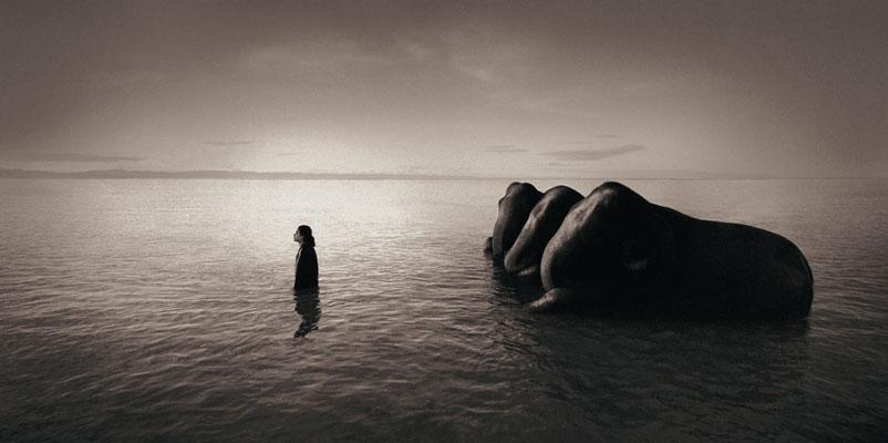 GregoryColbert-foto-oldskull-08