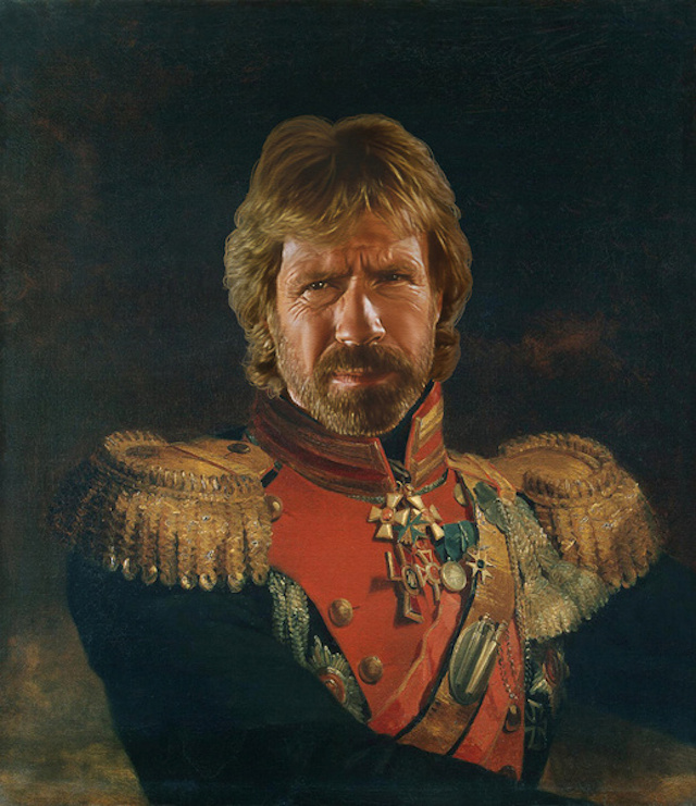 Replaceface-Chuck-Norris-oldskull