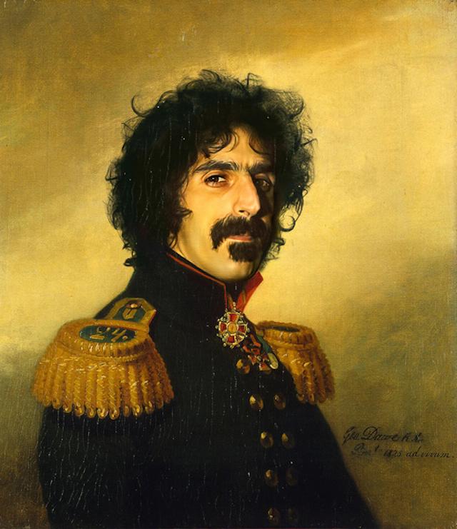 Replaceface-Franck-Zappa-oldskull