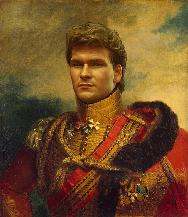 Replaceface-Patrick-Swayze-oldskull