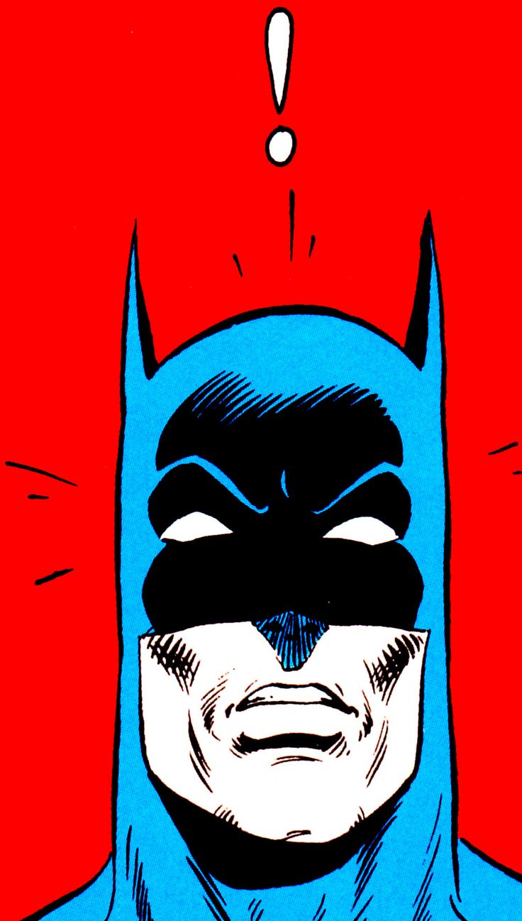 Batman illustrations oldskull 6