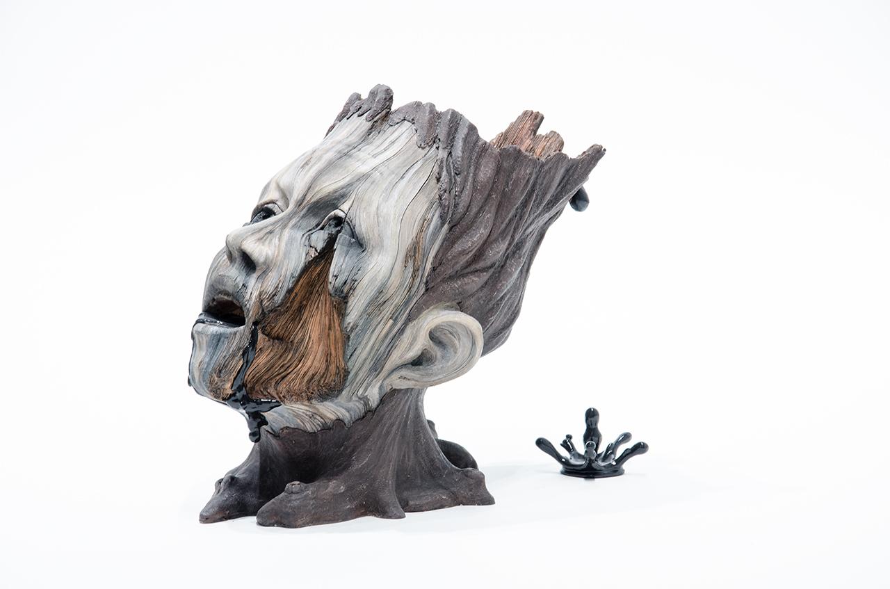 ChristopherDavidWhite-ceramic-scupltures-oldskull-1-2