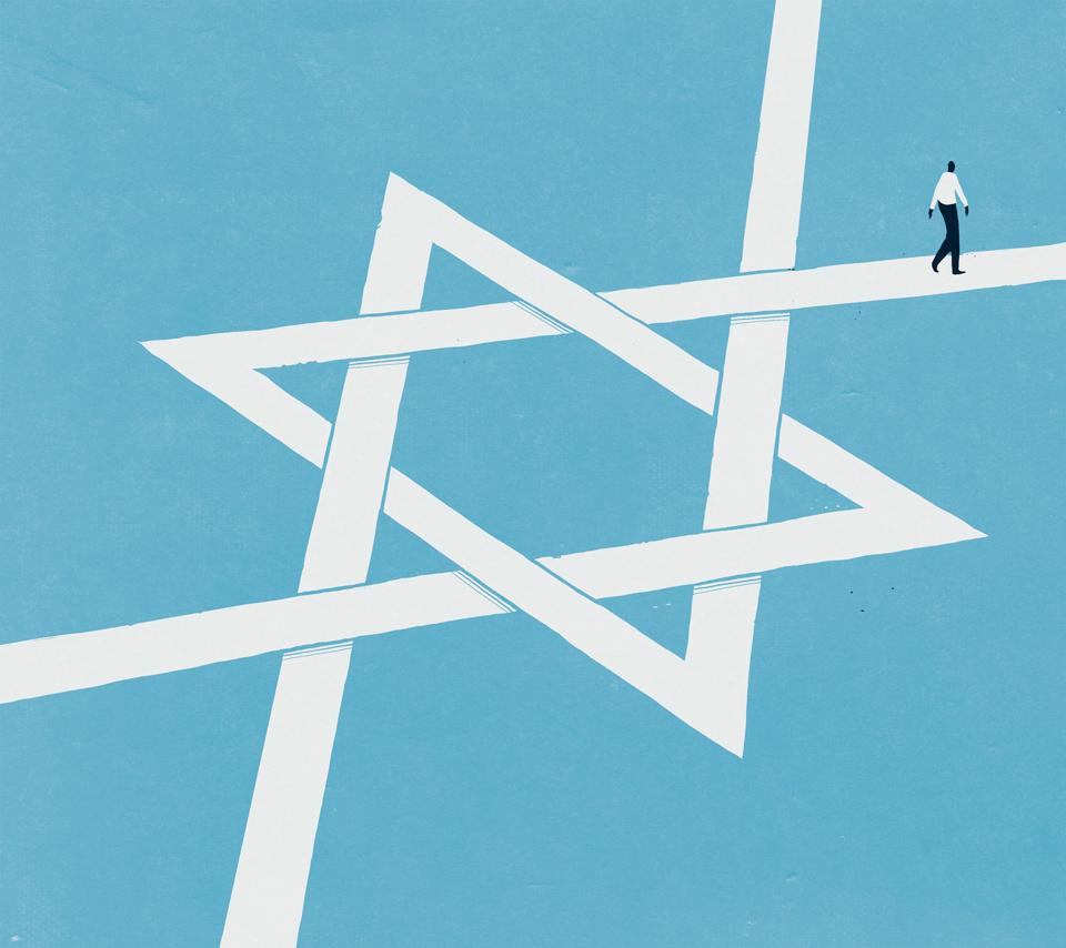 DanielStolle ilustracion judia