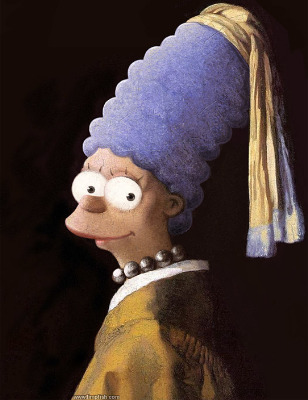 Famous-Paintings-illustrations-oldskull-3