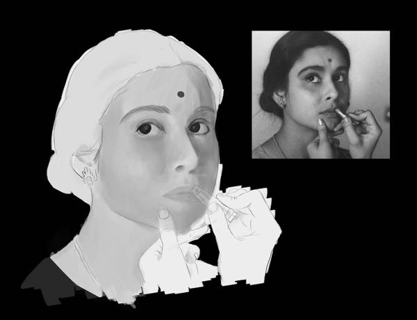 Chowdhury-dibujo-oldskull-12