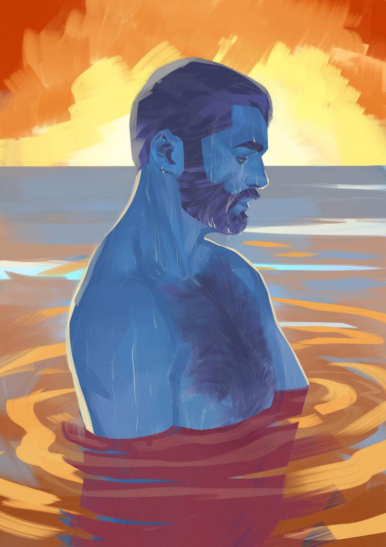 Neskain-illustration-oldskull-3