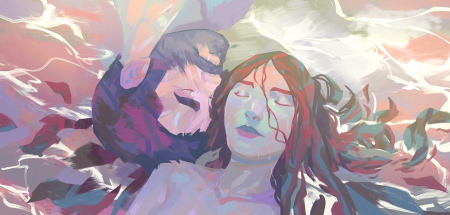 Neskain-illustration-oldskull-5