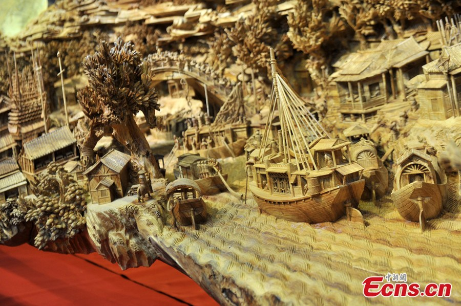along-the-river-chinese-wood-sculpture-6-oldskull