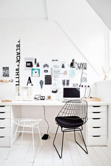 Lugar de trabajo que inspira