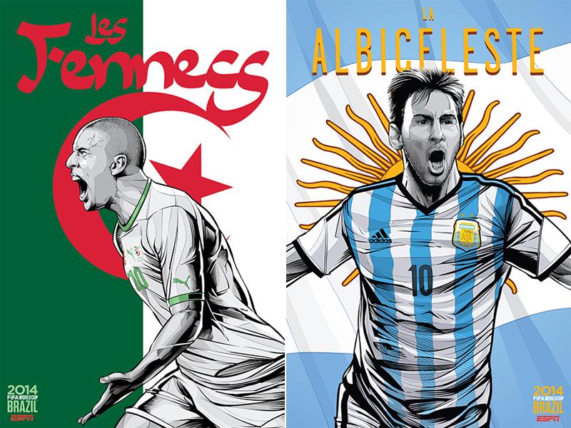 ESPN-ILUSTRACION-MUNDIAL-2014-ALGERIA-ARGENTINA