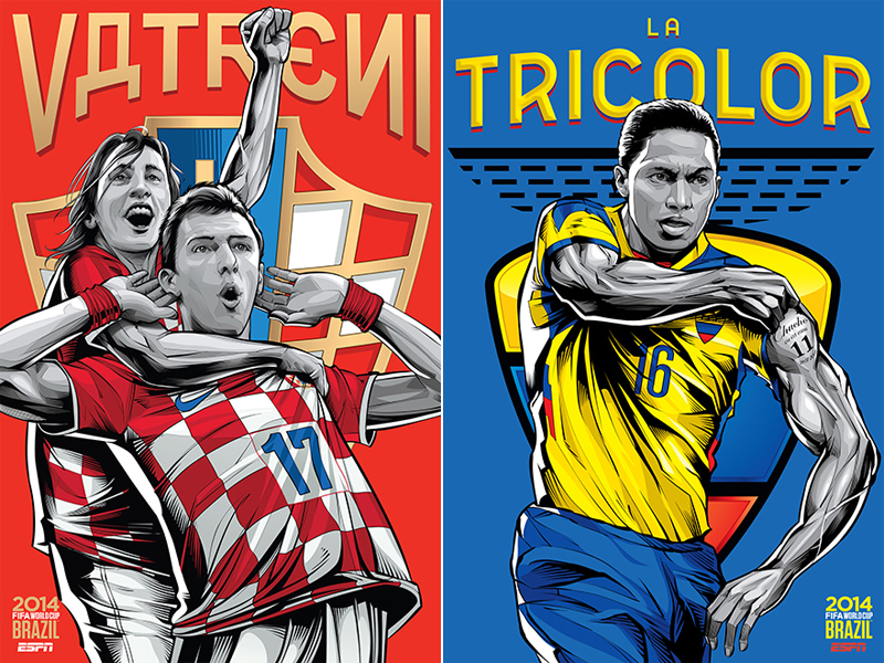 ESPN-ILUSTRACION-MUNDIAL-2014-CROATIA-ECUADOR