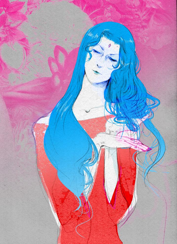 Joanna Krotka illustration 9