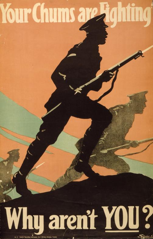 Propaganda_1guerramundial-ilustracion-oldskull-17
