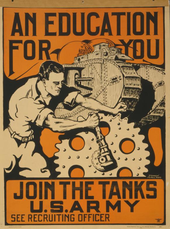 Propaganda_1guerramundial-ilustracion-oldskull-19