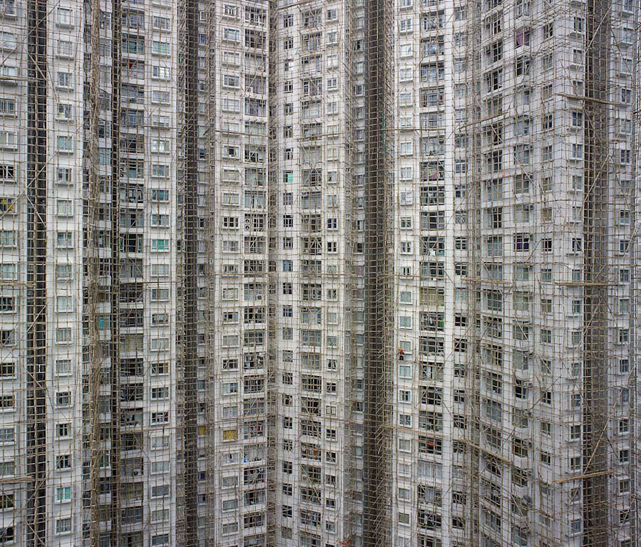 densidad en la arquitectura-hong-kong-michael-wolf-1