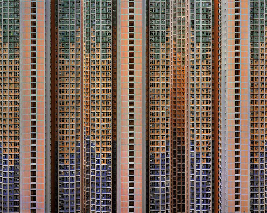 densidad en la arquitectura-hong-kong-michael-wolf-3