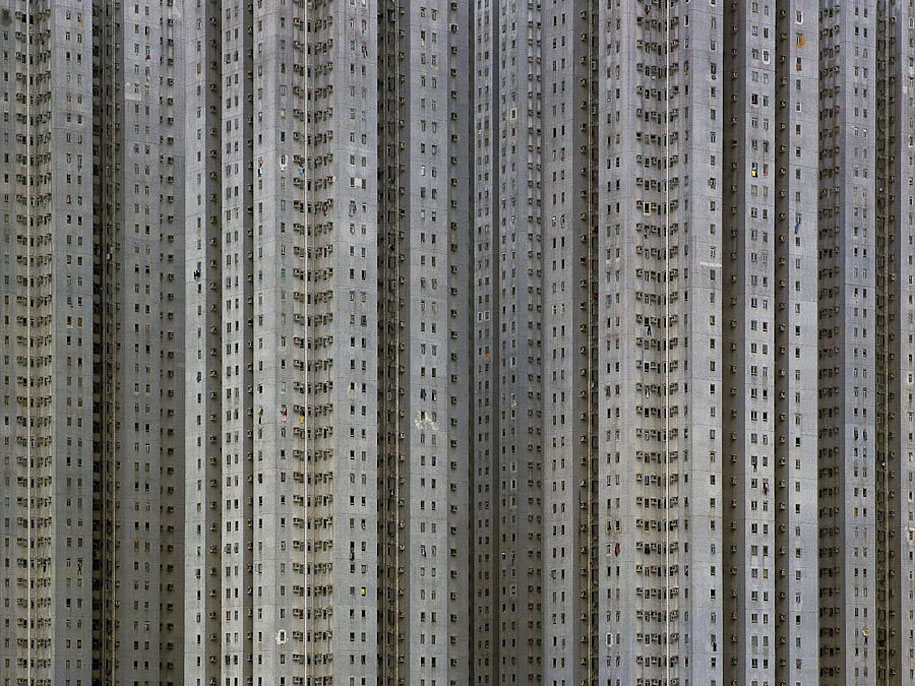 densidad en la arquitectura-hong-kong-michael-wolf-6